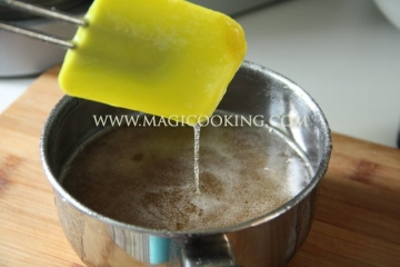 Зефир яблочно-ванильный