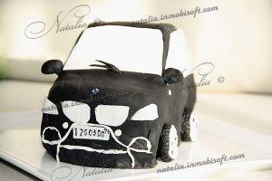 Торт BMW X5