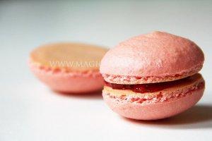 Macaron. Макарон