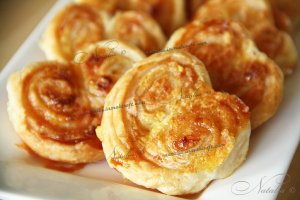 печенье пальмира