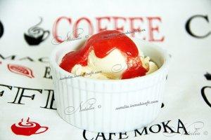 пломбир в мороженице