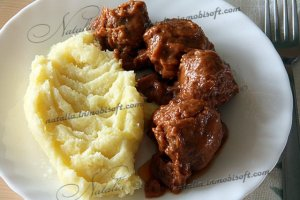 Pindasaus - Арахисовый соус