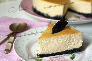 Cheesecake Oreo - Чизкейк Орео