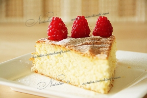 торт Маргарита