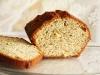 Маково-цитрусовый кекс
