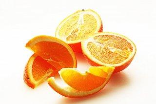 Апельсиновые цукаты или консервированное солнце