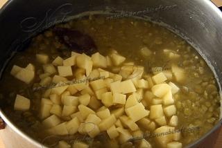 erwtensoep - гороховый суп