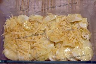 картофель дофинуаз