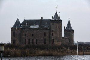 замок Муйдер