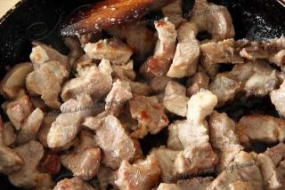 Пепероната со свининой