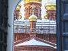 Врата. Черниговский скит