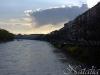 река По подтопила Турин