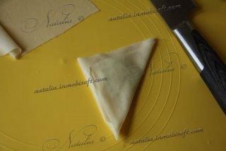 Треугольнички с фетой
