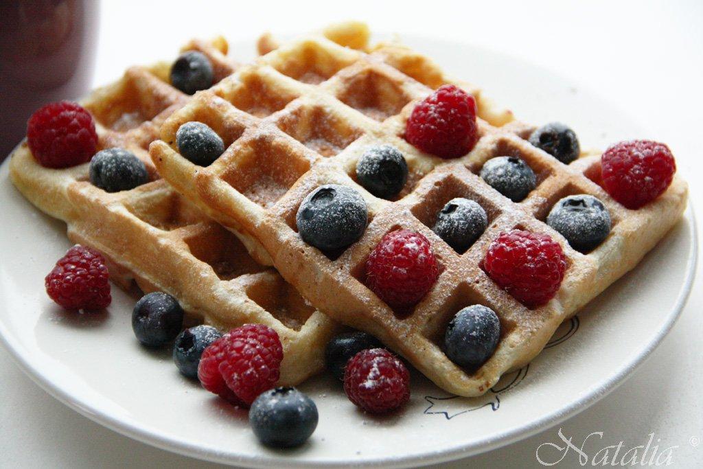 Картинки по запросу картинки вафли на завтрак