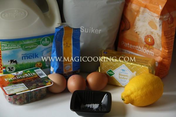 Курица в духовке в пакете для запекания