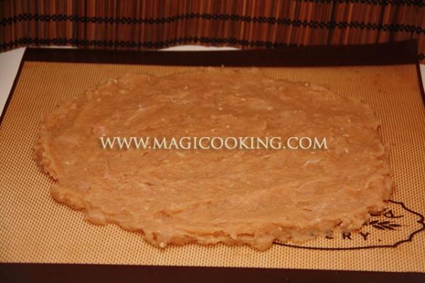 Форма булочки сырные заварные рецепт - f9e0