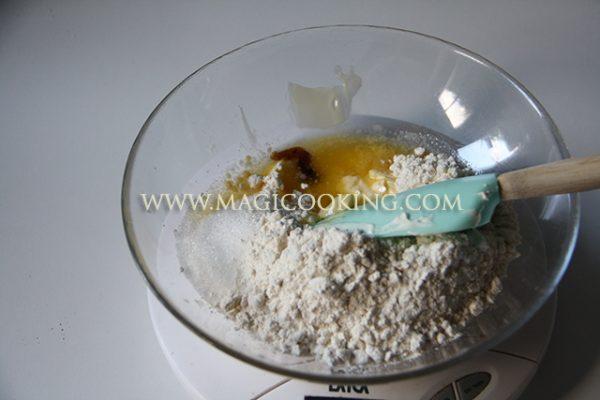 Муравейник со сметаной торт рецепт